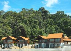 Pangkor Island Beach Resort Pangkor Island Malaysia