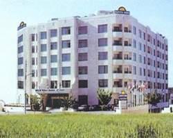 Days Inn Hotel Amman Jordan