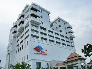 The Legend International Water Homes Hotel Port Dickson Malaysia