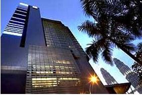 Traders Hotel by Shangri La Kuala Lumpur Malaysia