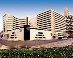 Le Meridien Hotel Amman Jordan