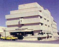Darotel Hotel Amman Jordan