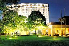 Jin Jiang Hotel Shanghai China