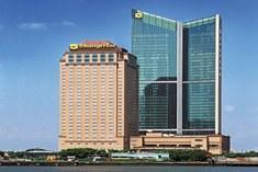 Pudong Shangri la Hotel Shanghai China