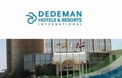 Dedeman Hotel Aleppo Syria