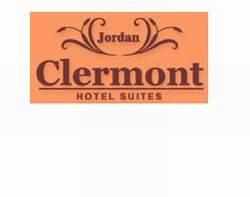 Clermont Hotel Suites Amman Jordan