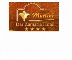 Dar Zamaria Martini Hotel Aleppo Syria