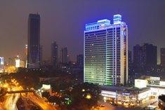 Baiyun Hotel Guangzhou China