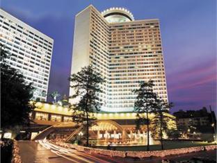 The Garden Hotel Guangzhou China