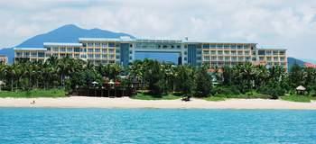 Days Hotel and Suite Sanya Resort Sanya China