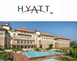 Hyatt Regency Hotel Kathmandu Nepal
