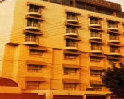 AlQasr Metropole Hotel Amman Jordan