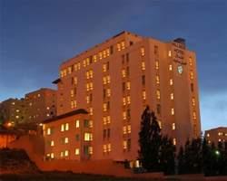 Hillside Hotel Amman Jordan
