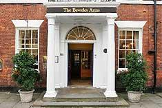 Brook Beverley Arms Hotel Beverley United Kingdom