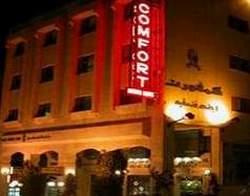 Comfort Hotel Suites Amman Jordan