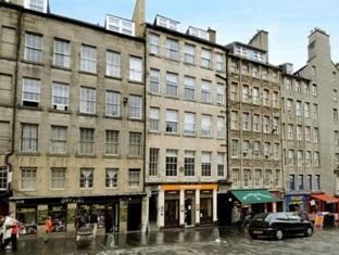 Royal Mile Residence Hotel Edinburgh Scotland United kingdom