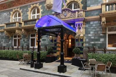 51 Buckingham Gate Taj Suites and Residences Hotel London United Kingdom
