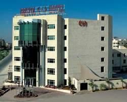 Bristol Hotel Amman Jordan