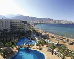 InterContinental Hotel Aqaba Jordan