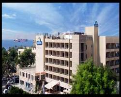 Days Inn Hotel Aqaba Jordan