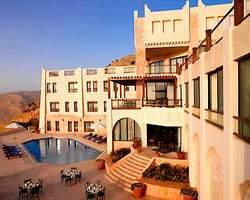 Marriott Hotel Petra Jordan