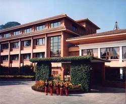 Shangri la Hotel Kathmandu Nepal
