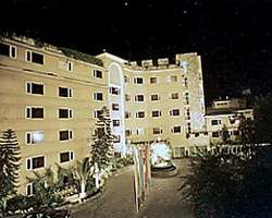 The Bluestar Hotel Kathmandu Nepal