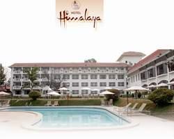 Himalaya Hotel Kathmandu Nepal