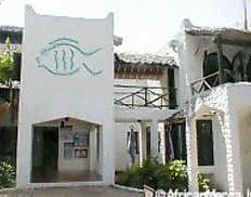 Indian Ocean Beach Club Ukunda Kenya