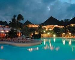 Leopard Beach Hotel Mombasa Kenya