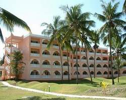 Sun N Sand Beach Resort Mombasa Kenya