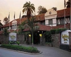Holiday Inn Hotel Nairobi Kenya