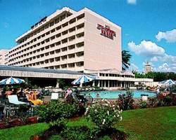 Intercontinental Hotel Nairobi Kenya