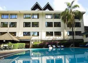 Jacaranda Hotel Nairobi Kenya