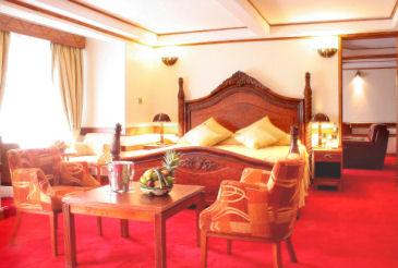 Silver Springs Hotel Nairobi Kenya