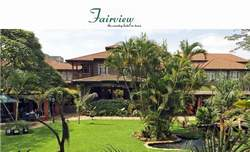 Fairview Hotel Nairobi Kenya