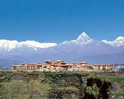 The Fulbari Resort and Spa Pokhara Nepal
