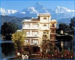 Hotel Tulsi Pokhara Nepal