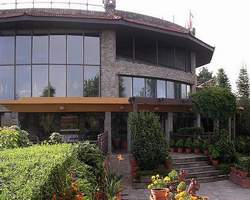 Club Himalaya Resort Nagarkot Nepal