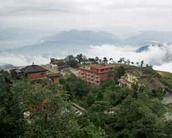 Hotel View Point Nagarkot Nepal