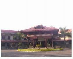 Nirvana Hotel Lumbini Nepal