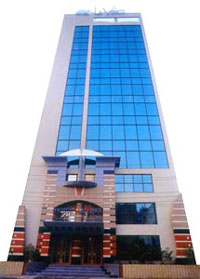 Best Western La Vinci Hotel Dhaka Bangladesh