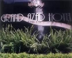 Grand Azad Hotel Dhaka Bangladesh
